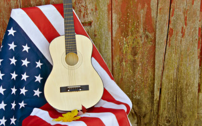 10 SONGS TO ADD TO YOUR 4TH OF JULY PLAYLIST