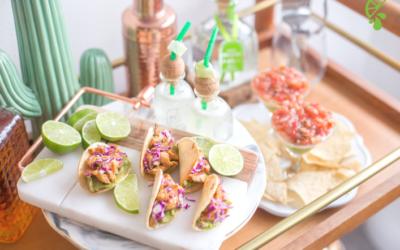 Cinco De Mayo Fiesta Ideas & Recipes