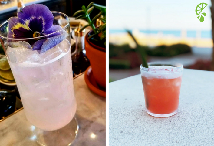 Your Taco Met Its Match: Cocktails – Part Two