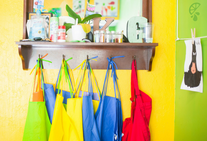 Our Top Back to School Organization Tips