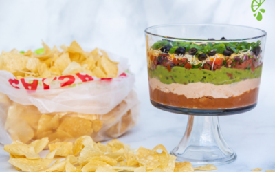 Recipe: Party Ready 7 Layer Dip