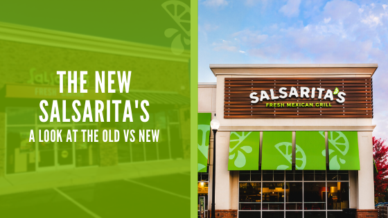 The NEW Salsarita's
