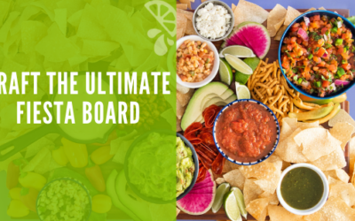 How to Craft The Ultimate Fiesta Board