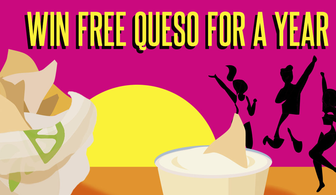 2020 Queso Month: Win Queso For A Year