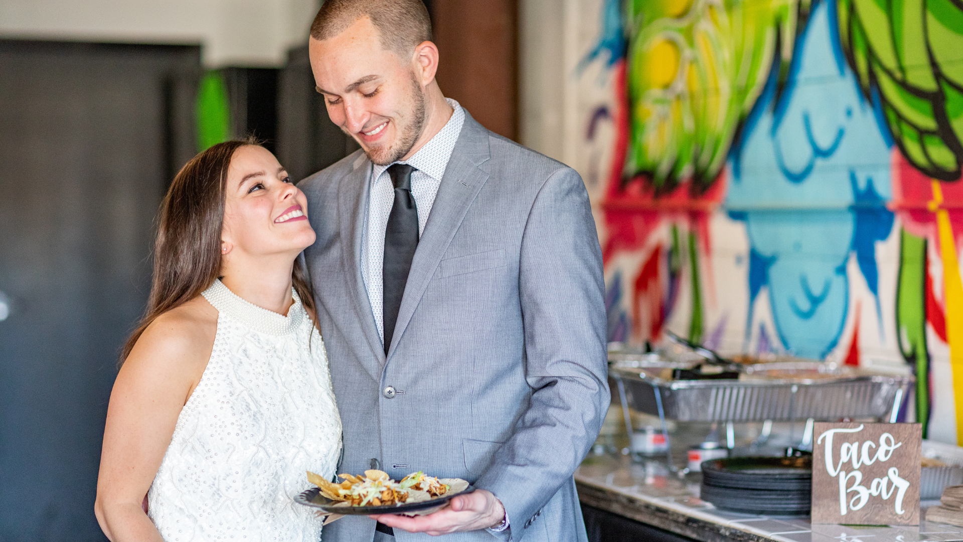 Ways to Save Money On Your Wedding Catering